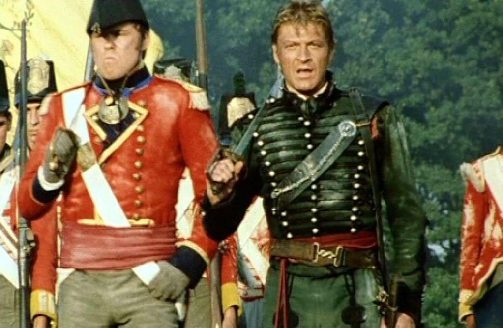 Sharpe's Waterloo - Sean Bean Image (22367788) - Fanpop
