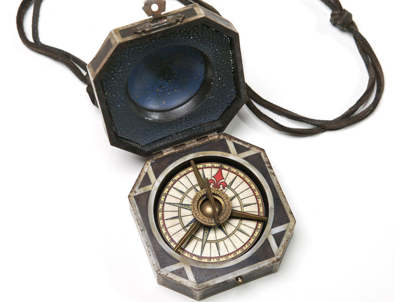 Jack Sparrow's compass - Pirates of the Caribbean Wiki - The Unofficial Pirates of the Caribbean ...