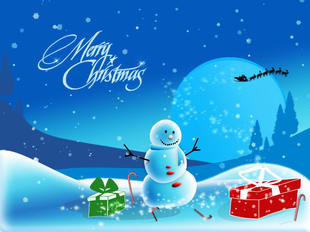 愛 Merry Christmas - Christmas Photo (27718945) - Fanpop