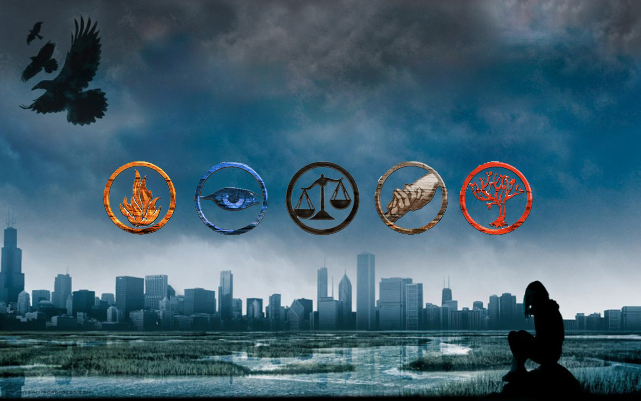 Divergent images Divergent Wallpaper wallpaper photos (31103783)
