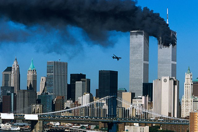 blogdog: Benjamin Fulford 9/8/2014 Anniversary of 911 ...