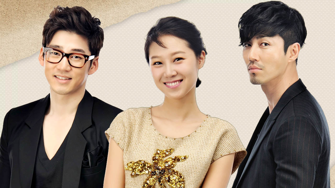 Korean Dramas images The Greatest Love HD wallpaper and background ...