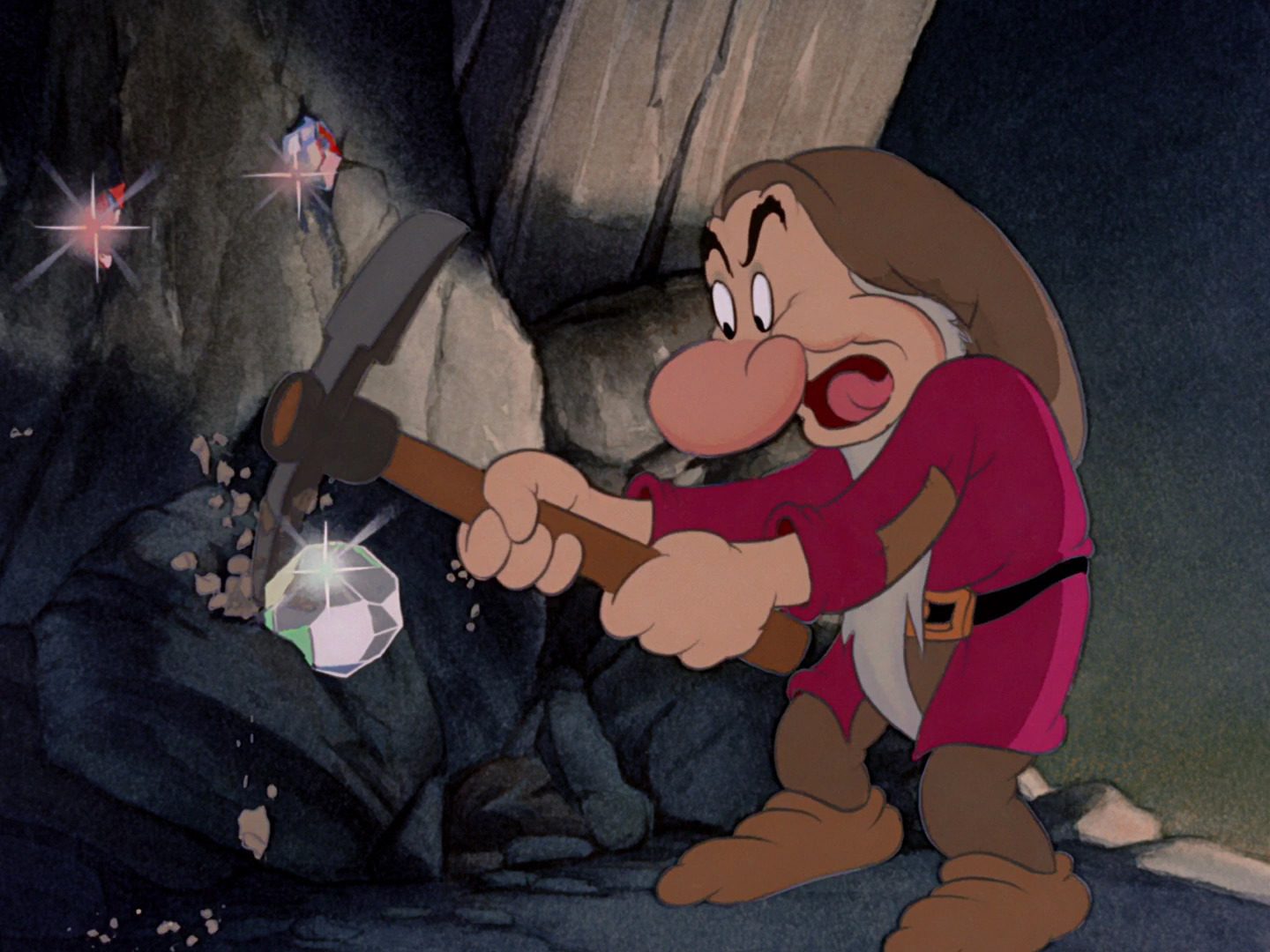 Favorite Snow White and The Seven Dwarfs Character Countdown Round 8 ...