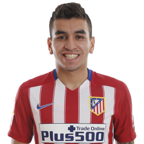 The 23-year old son of father (?) and mother(?) Ángel Correa in 2018 photo. Ángel Correa earned a  million dollar salary - leaving the net worth at 3 million in 2018