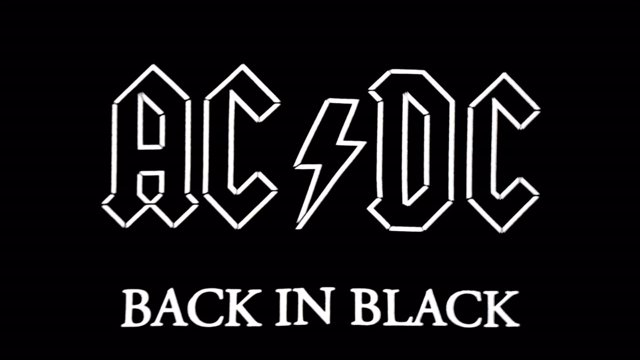 Regreso desde el infierno: 36 años del Back in Black de AC/DC