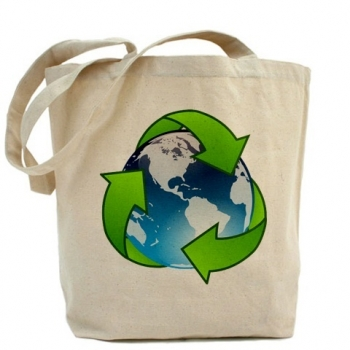 Addio ai sacchetti di plastica. Buste di plastica vietate ...