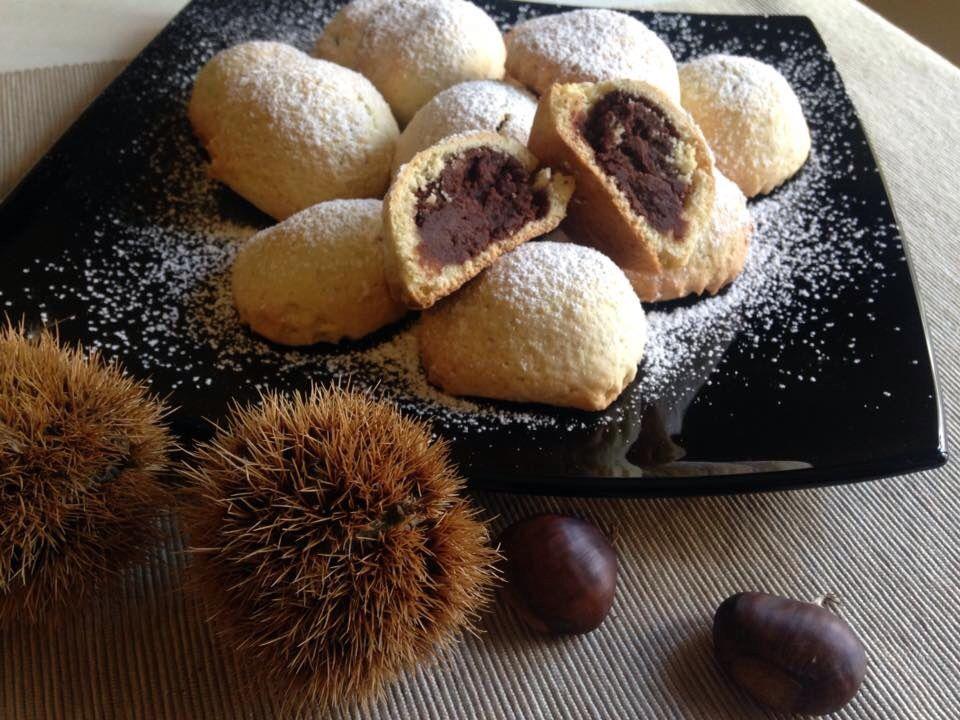 Castagnacci al forno - La Tavola Rotonda ... il blog