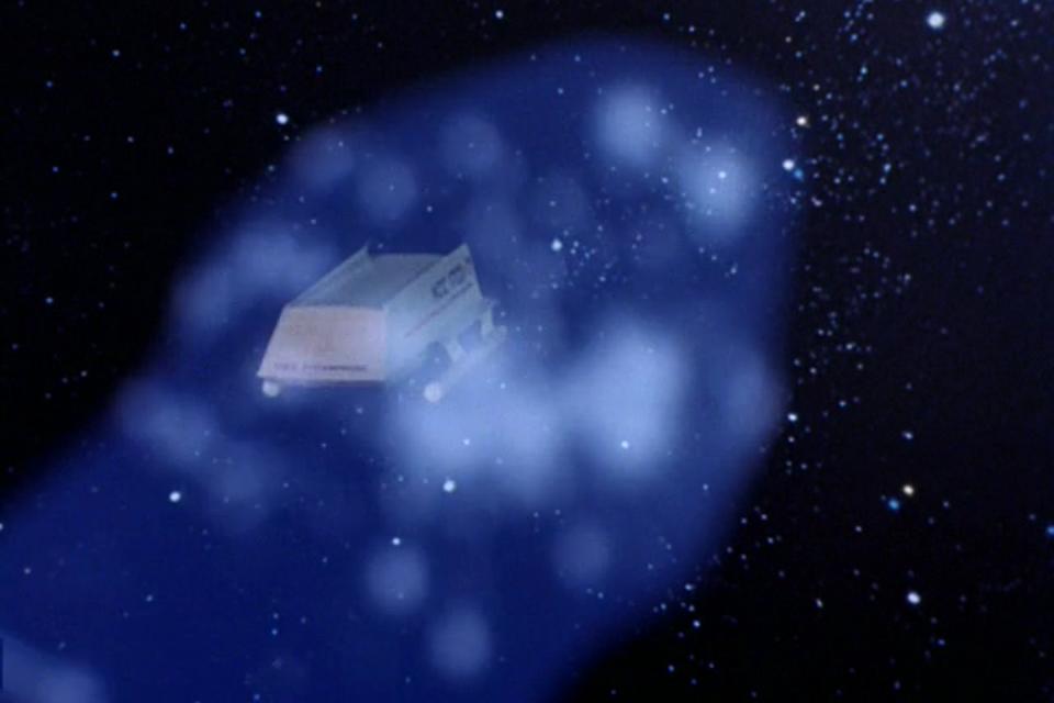 Visible Suns: Star Trek: Metamorphosis