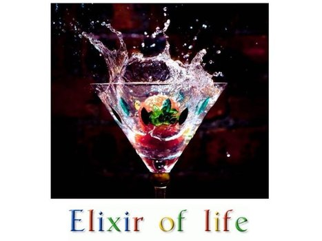 Creating the Elixir of Life