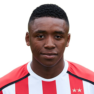 The 19-year old son of father (?) and mother(?), 178 cm tall Steven Bergwijn in 2017 photo