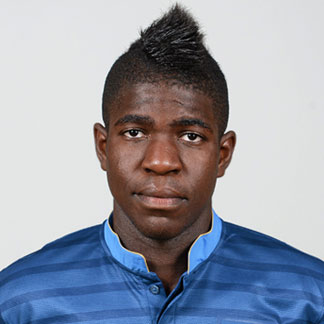 The 24-year old son of father (?) and mother(?) Samuel Umtiti in 2018 photo. Samuel Umtiti earned a  million dollar salary - leaving the net worth at 4 million in 2018