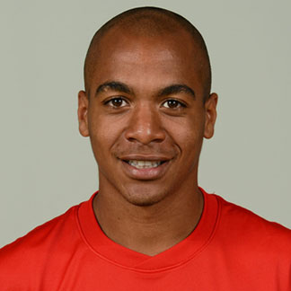 The 24-year old son of father (?) and mother(?), 177 cm tall João Mário in 2017 photo