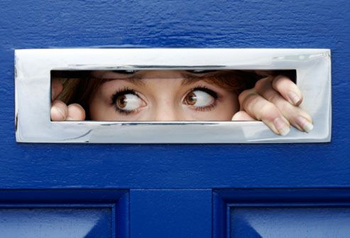 Common Phobias: Agoraphobia, Claustrophobia, and More in ...