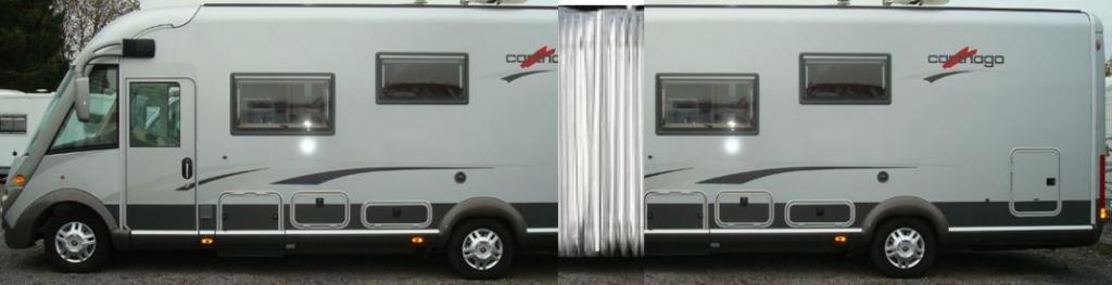 CAMPING CAR EUROPE :: permis PL pour camping car