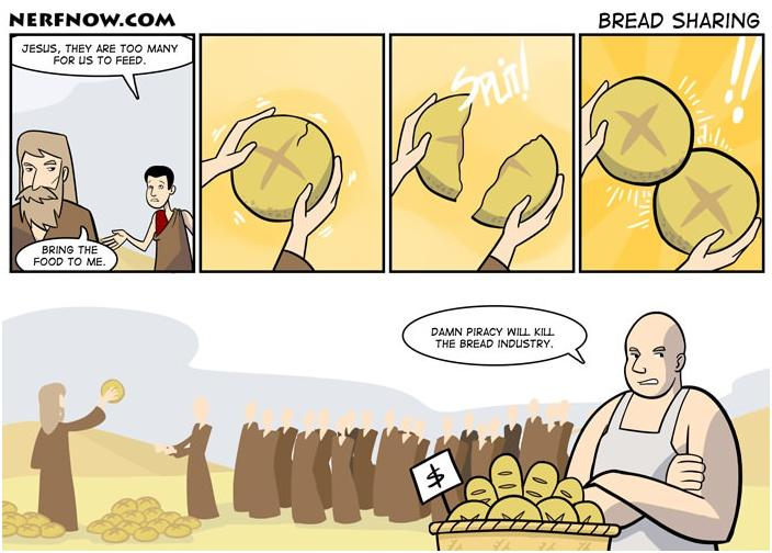 bread industry pictures and jokes / funny pictures & best ...
