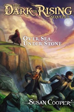Over Sea, under Stone (The Dark Is Rising Sequence Series #1) by Susan ...