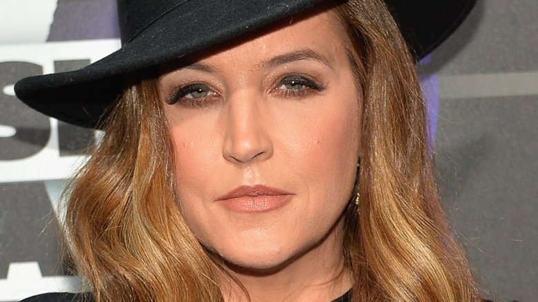 Lisa Marie Presley: Why you don't hear from her anymore