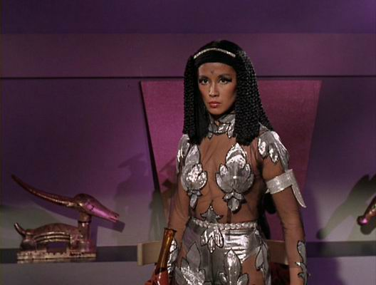 Elaan of Troyius - Memory Beta, non-canon Star Trek Wiki