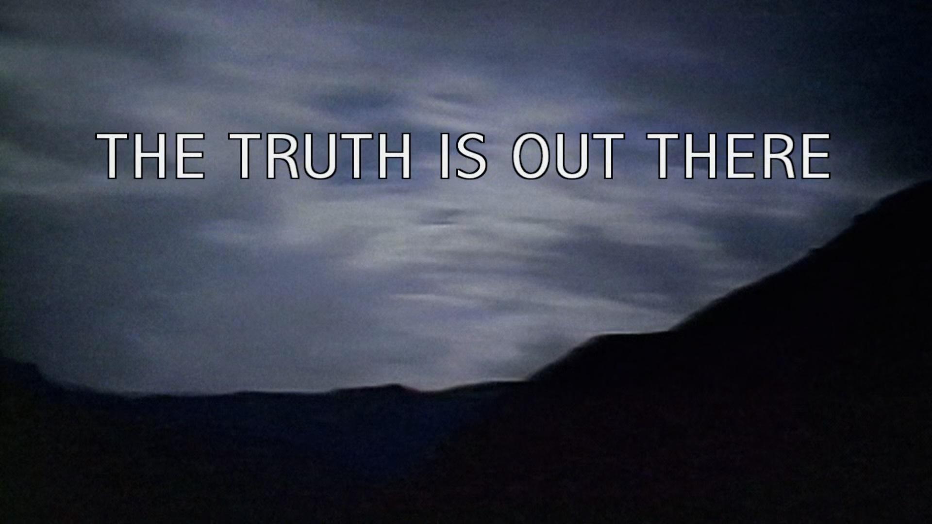 The X-Files - X-Files Wiki - David Duchovny, Gillian Anderson
