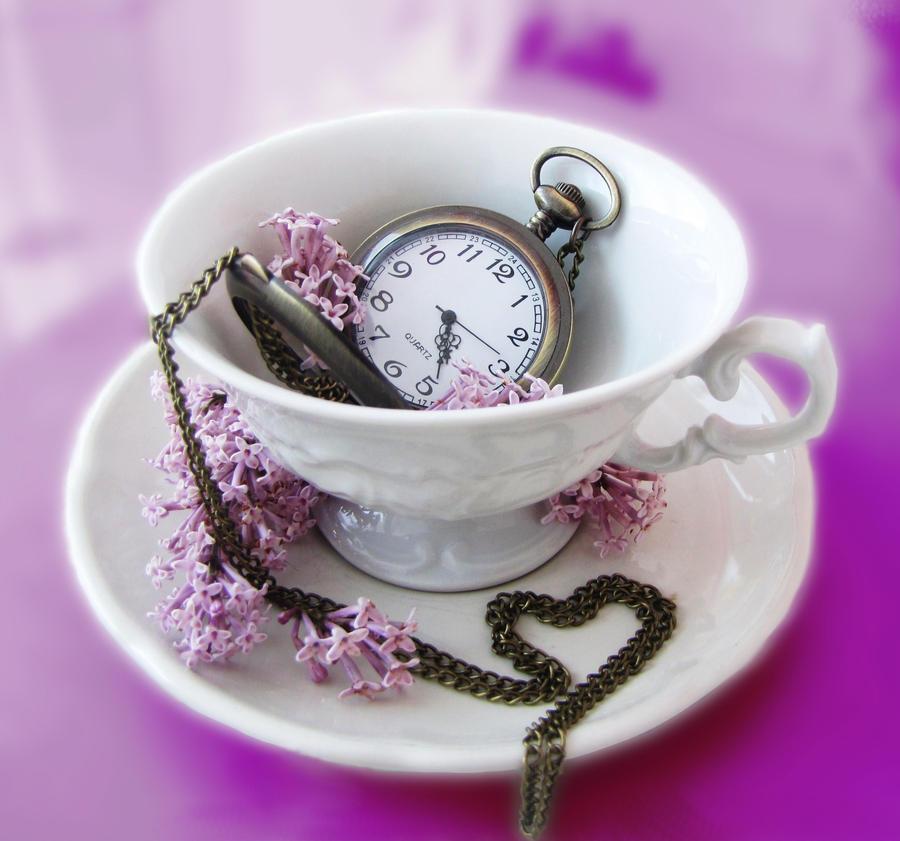 tea time. by MamaBakasi on DeviantArt