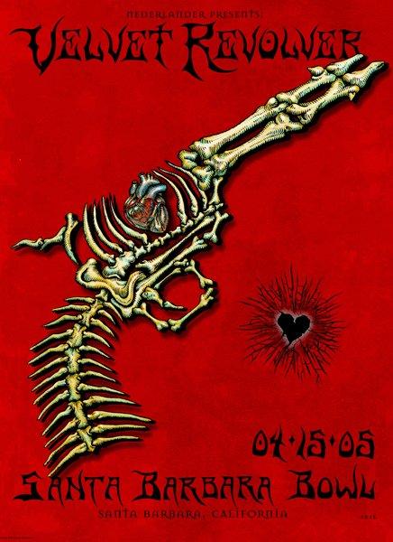 Lethal Injection - Velvet Revolver — Listen and discover ...