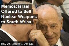 apartheid - News Stories About apartheid - Page 1   Newser