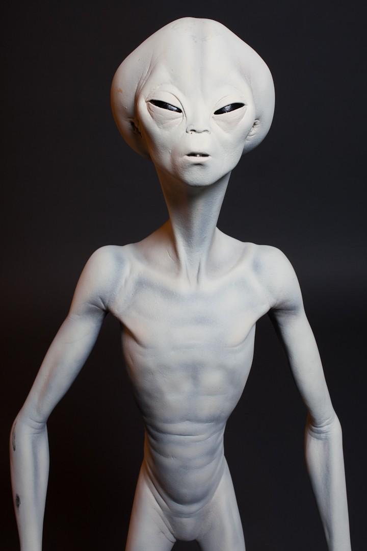 Aliens (Roswell) - Alien Wiki