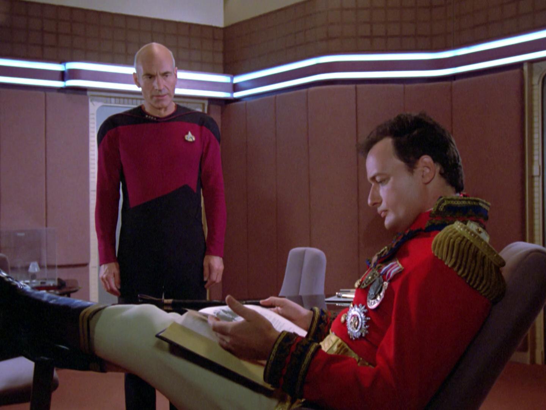 Jean-Luc Picard - Memory Alpha, the Star Trek Wiki