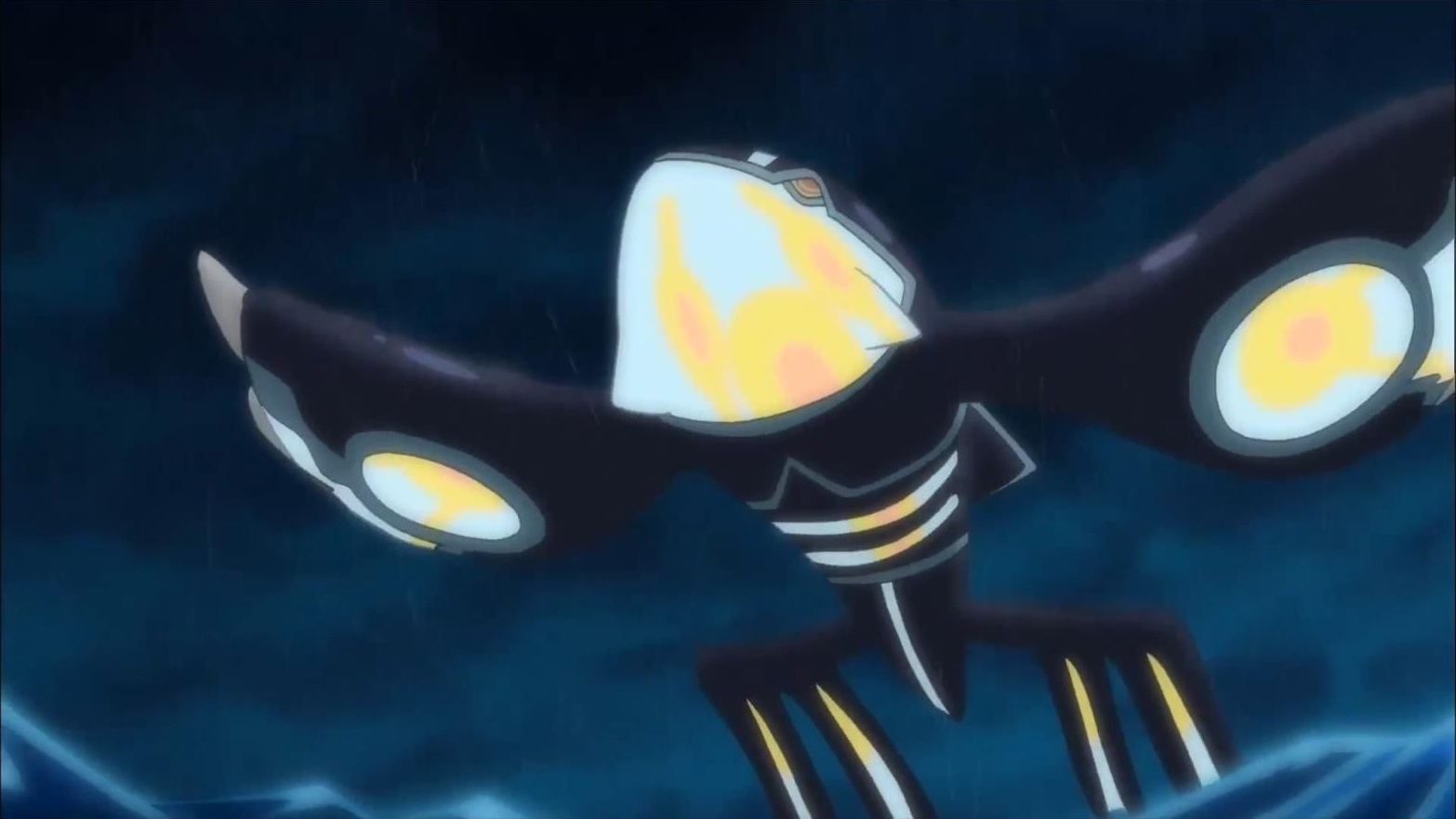 Image - Primal Kyogre Trailer Anime.png - The Pokémon Wiki