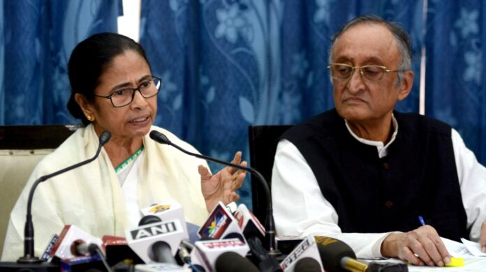 Mamata ministry to have 43 ministers, Amit Mitra also included