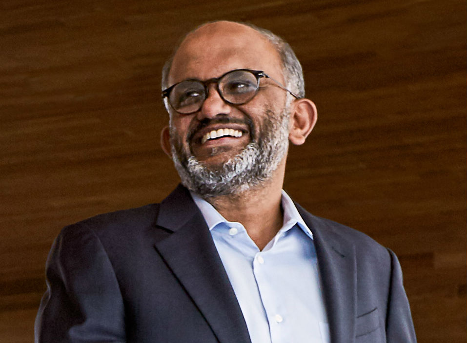 Adobe CEO Shantanu Narayen to be Honored with The ...