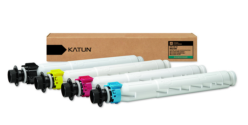 "Katun launches ""Color Wave"" – Industry Analysts, Inc."