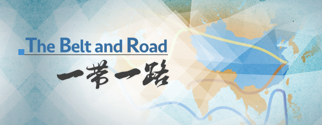 Belt and Road Initiative infographics | HKTDC Research