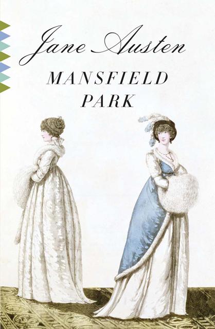 Jane Austen's Mansfield Park | Austenprose - A Jane Austen ...