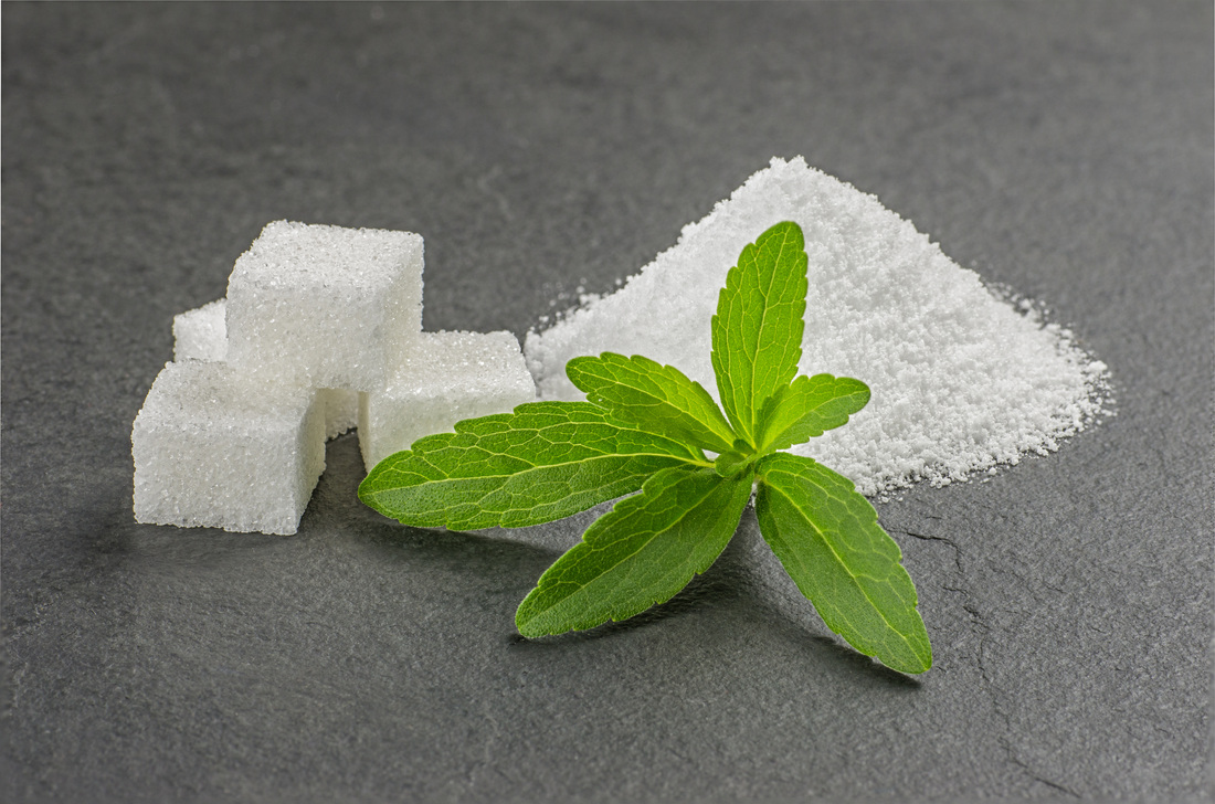 AVOID! The Toxic Truth About Stevia – Jane's Healthy Kitchen