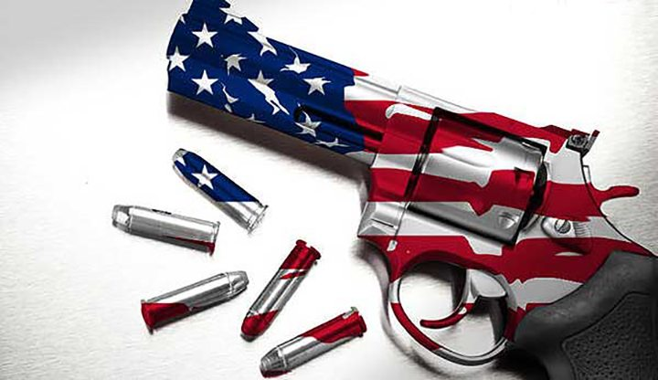 In Gun We Trust (America's Deadly Equality)