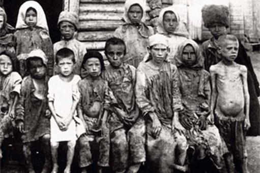 Holodomor - Genocide