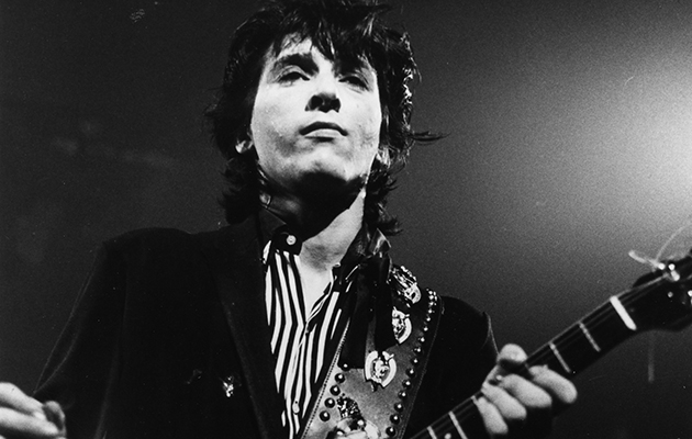 Johnny Thunders biopic announced - Uncut