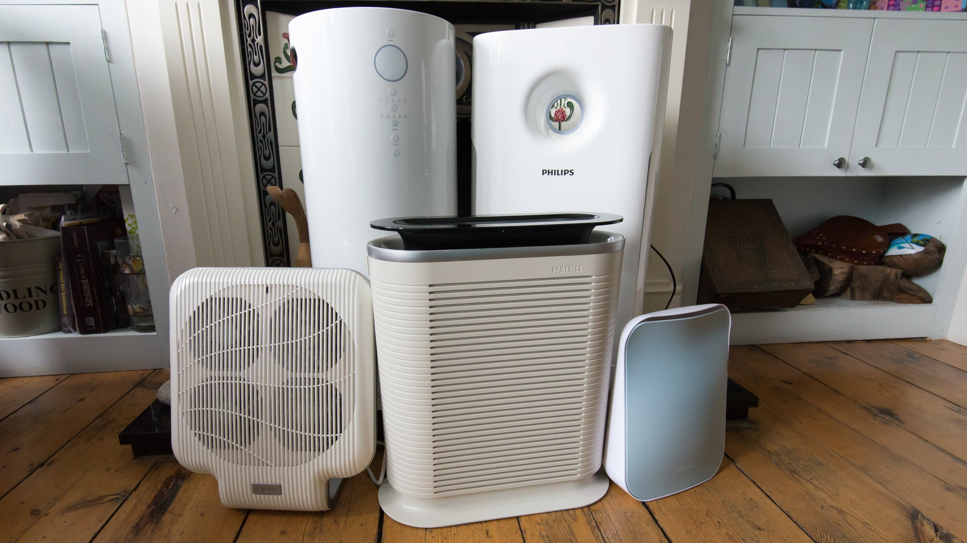 Best Air Purifier 2018: Don't let your allergies get the best of you | Trusted Reviews