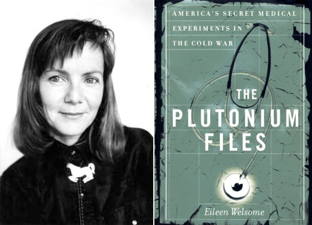 The Plutonium Files