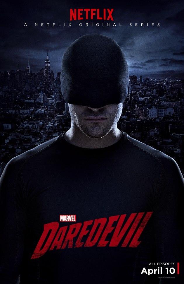 Netflix Daredevil Quotes. QuotesGram