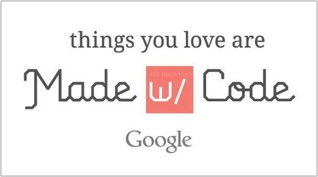 Google investe sulle donne grazie al progetto Made with ...