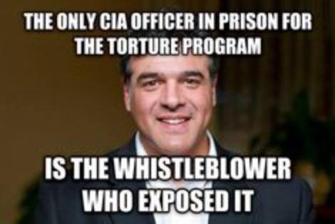 "CIA Torture Program Whistleblower Speaks on – ""The Sad ..."