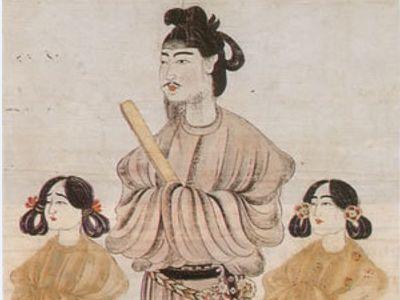 大和時代② 聖徳太子の登場! : ボケプリ 涙と笑いの日本の歴史
