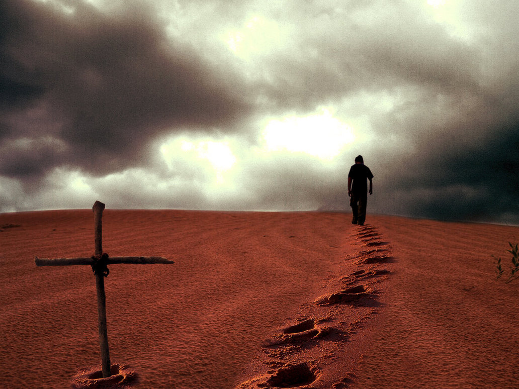 Walking Alone? | liveSENT.today