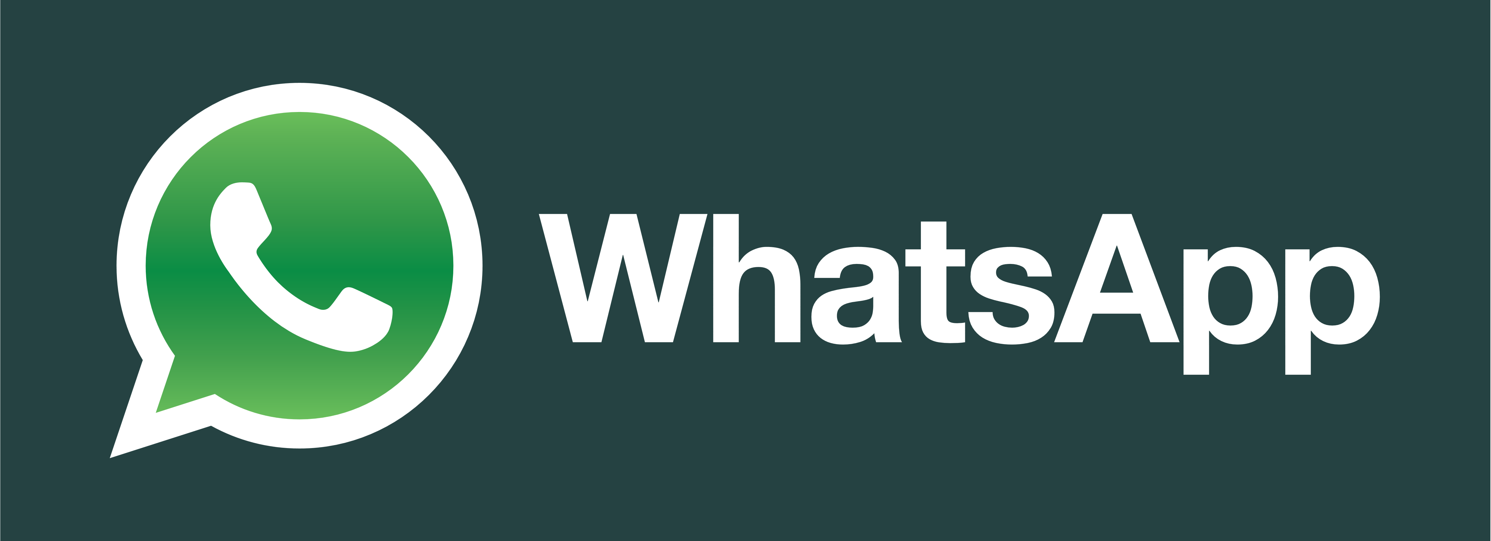 WhatsApp - Logos Download