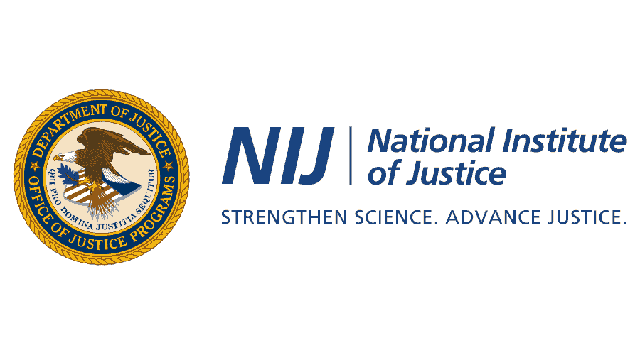 National Institute of Justice (NIJ) of the U.S. Department ...