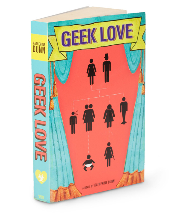 Geek love / Katherine Dunn