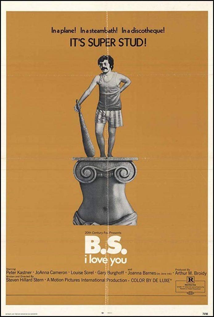 B.S. I Love You (1971) | Great Movies