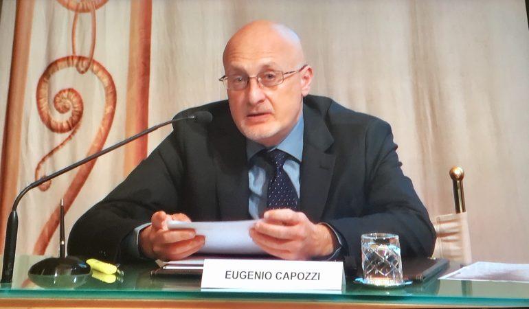 """""""LIBERI e FORTI. Cent'anni dopo"""" - L'intervento di Eugenio ..."""